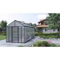 Växthus Glory - 14,7 m²