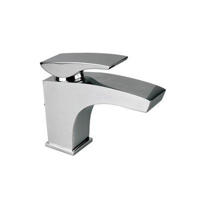 Minimal Tvättställsblandare - Krom
