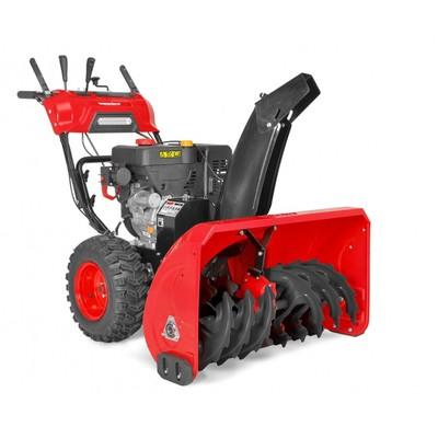 Snöslunga - Tvåstegs - 420cc