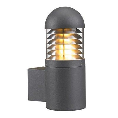 Kindbro Vägglampa - Mörkgrå