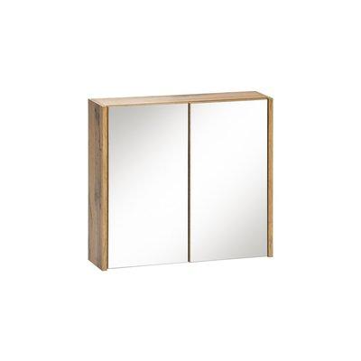 Spegelskåp Ibiza 840 - vit