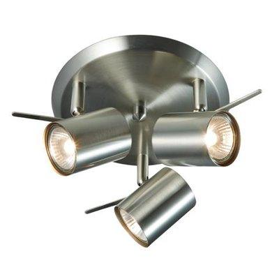 Hallbacken Taklampa - Stål
