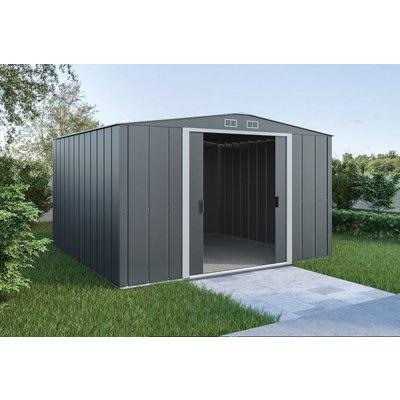 Förråd ECO Shed - 7,2 m²