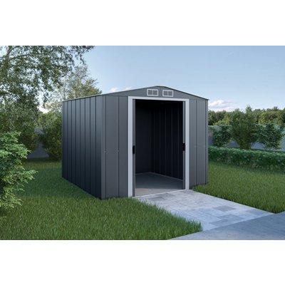 Förråd ECO Shed - 3,3 m²