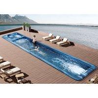 Swimspa Aqua S12 - 11,7 m