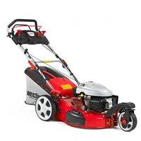 Trehjulig bensingräsklippare 56cm, självgående 4 växlar -173cc