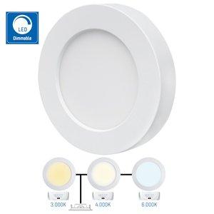 LED spotlight - 900lm