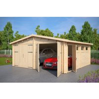 Garage Vilda - 31 m²
