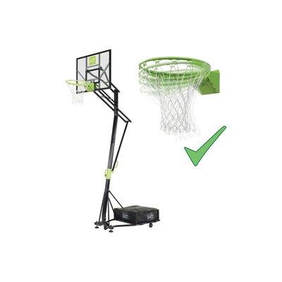 Basketställning Galaxy dunkbar - Flyttbar