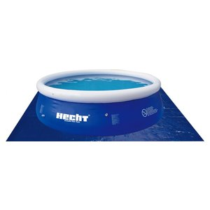 Underlag för uppblåsbar pool - 310 x 310 cm