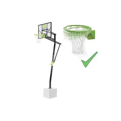 Basketställning Galaxy - Markmonterad
