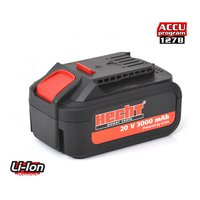 Batteri 20V 3 Ah - Accu Program 1278