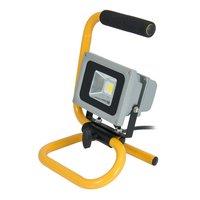 COB LED-strålkastare 10 W