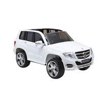 Bil för barn - Vit Mercedes Benz GLK