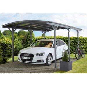 Carport - Arch-Premium 17m²