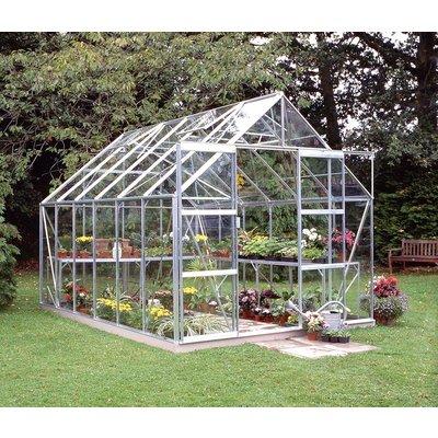 Växthus Magnum - 9,9 m²
